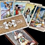 Гадание Таро «Прошлое, настоящее и будущее»
