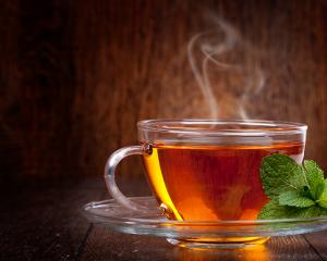 Флеш гадание на чае