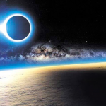 Календарь лунных затмений