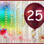 Характеристика людей родившихся 25 числа