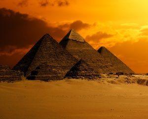 Пасьянс Египетский