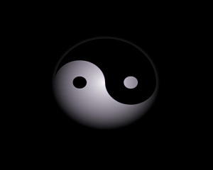 Философия Фэн-Шуй: Баланс Инь и Ян