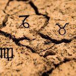 Эротичность знаков элемента Земли