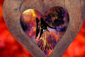 Дева и Любовь