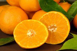 Фэн-Шуй: эффекты оранжевого цвета