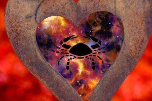 Рак и Любовь
