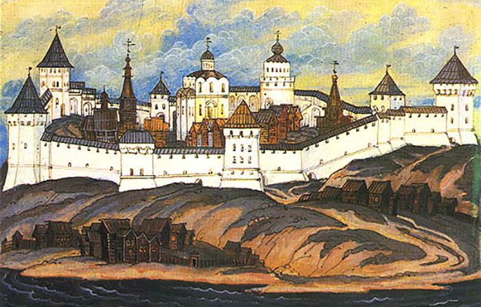 Старинный русский пасьянс онлайн