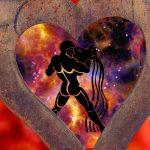 Водолей и Любовь