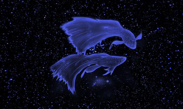 Рыбы (С 19 февраля по 20 марта)