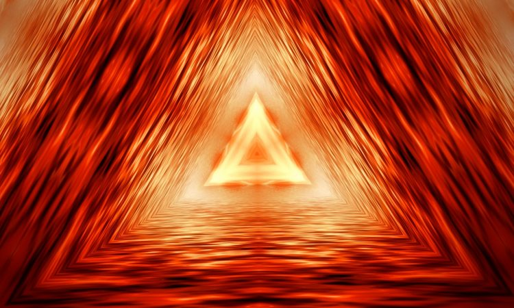 """Гадание на картах Таро """"Любовный треугольник"""""""