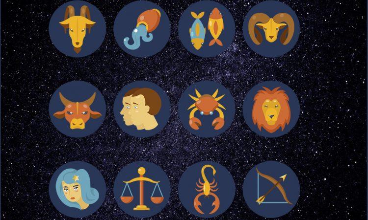 Знаки Зодиака и Удача