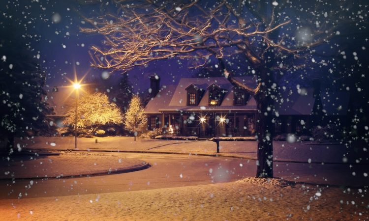Рождественское гадание на имя жениха