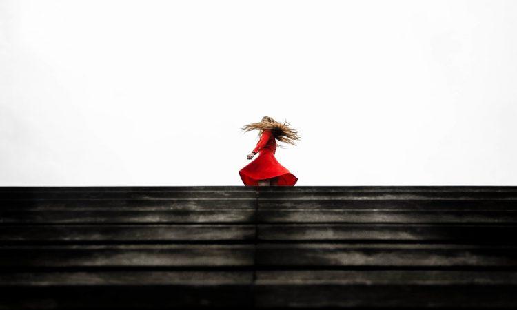 Сны и красное платье