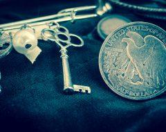 Гадание на древней монетке «Да или Нет»