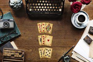 Как погадать на игральных картах самому на будущее