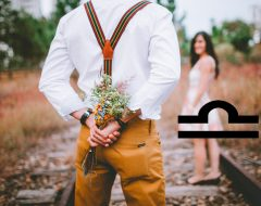 Как понравиться мужчине Весы