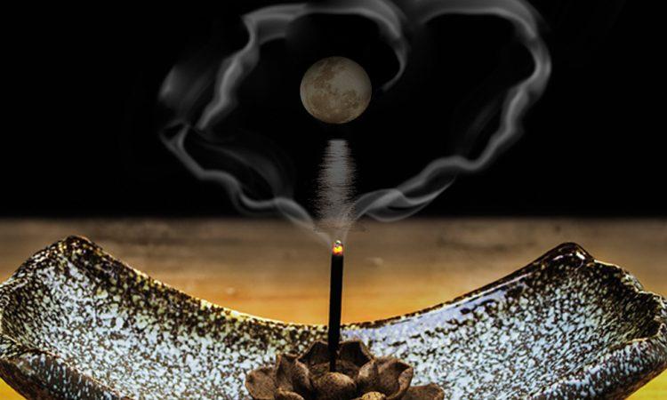 Ритуал Новолуния февраля 2019 года