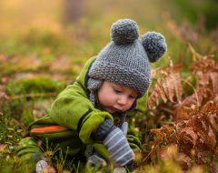 Ребенок Овен