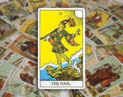 The Fool — Дурак