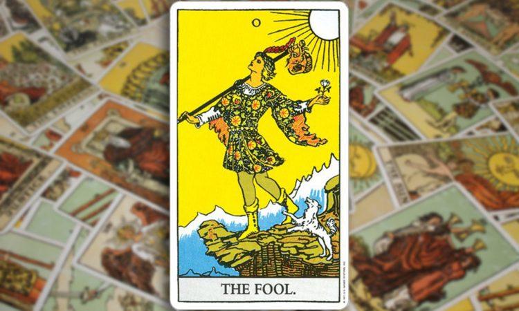 The Fool - Дурак
