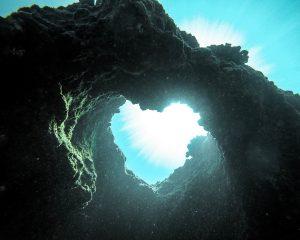 Гадание на Сердце океана - любит или нет?