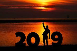 Магия 2019 года
