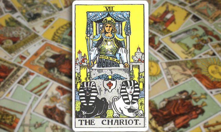 The Chariot - Колесница