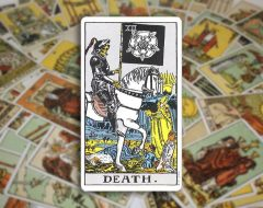 Death — Смерть