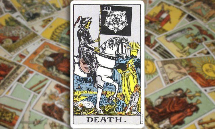 Death - Смерть
