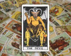 The Devil — Дьявол