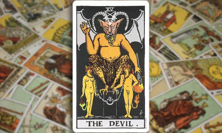 The Devil - Дьявол