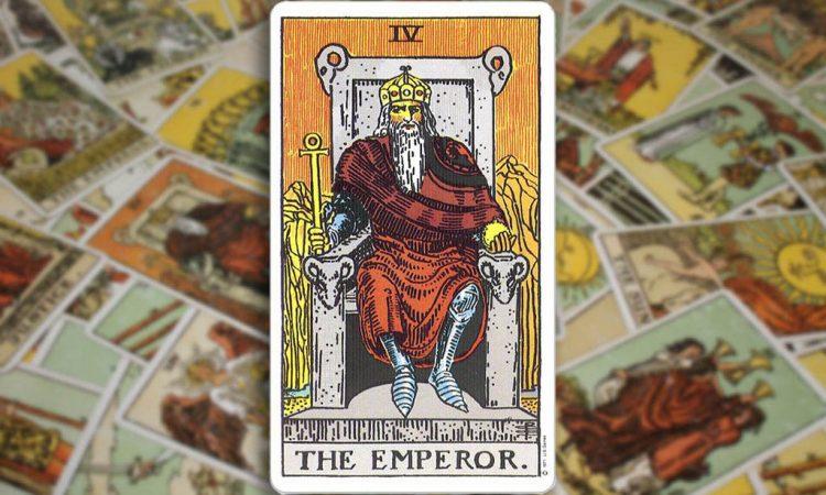 The Emperor - Император