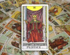 Justice — Справедливость