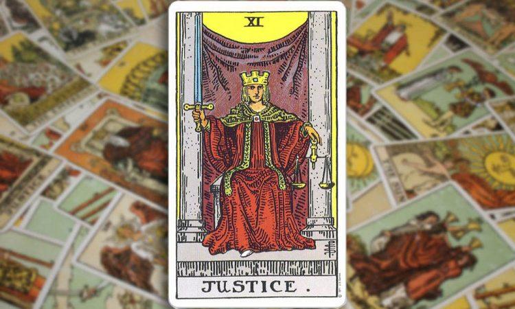 Justice - Справедливость