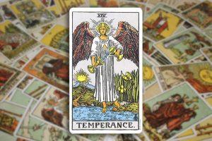 Temperance - Умеренность