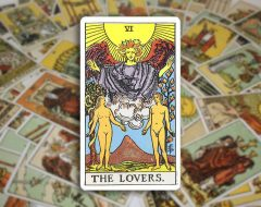 The Lovers — Влюбленные