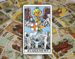 Judgement — Суд