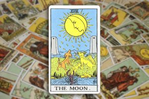 The Moon - Луна