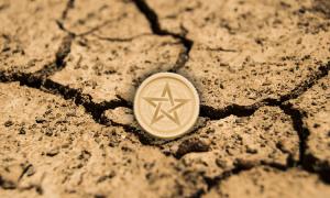Значение Пентаклей в Малых Арканах карт Таро