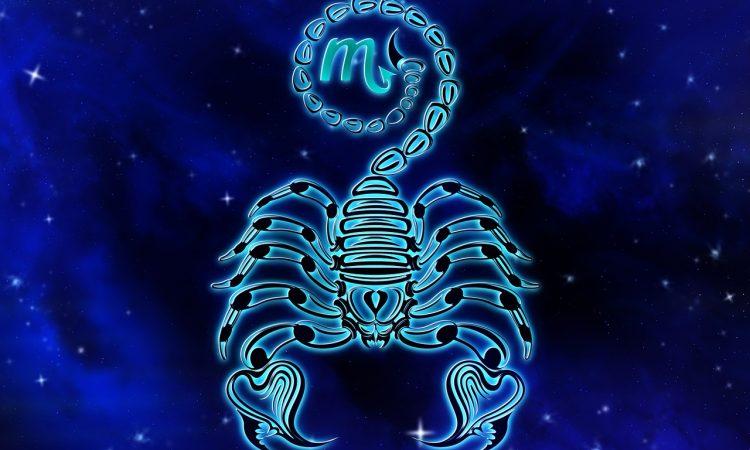 Гороскоп на день для Скорпионов