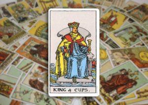 King of Cups - Король Кубков