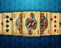 Значение игральных карт при гадании 36 карт