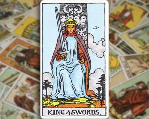 King of Swords - Король Мечей