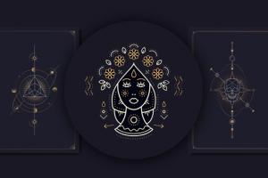 Гороскоп Таро для Знака Зодиака Дева