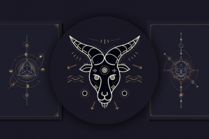 Гороскоп Таро для Знака Зодиака Козерог