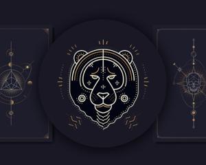 Гороскоп Таро для Знака Зодиака Лев