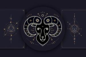 Гороскоп Таро для Знака Зодиака Овен