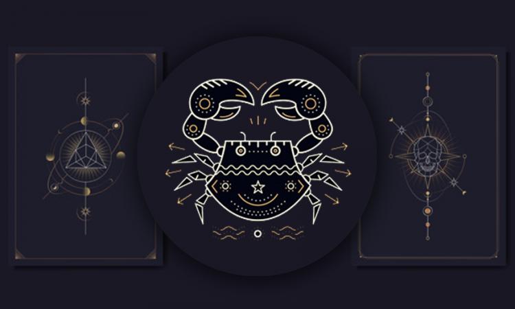 Гороскоп Таро для Знака Зодиака Рак