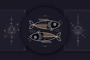 Гороскоп Таро для Знака Зодиака Рыбы