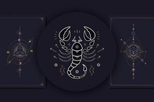 Гороскоп Таро для Знака Зодиака Скорпион
